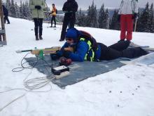 Biatlon na Černé hoře 1