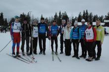 Česká výprava v Norsku 2014