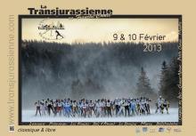 La Transjurassienne 2013